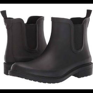 Madewell Chelsea Boot Size 9
